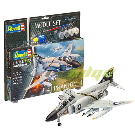 Model_Set_F-4J_Phantom_II